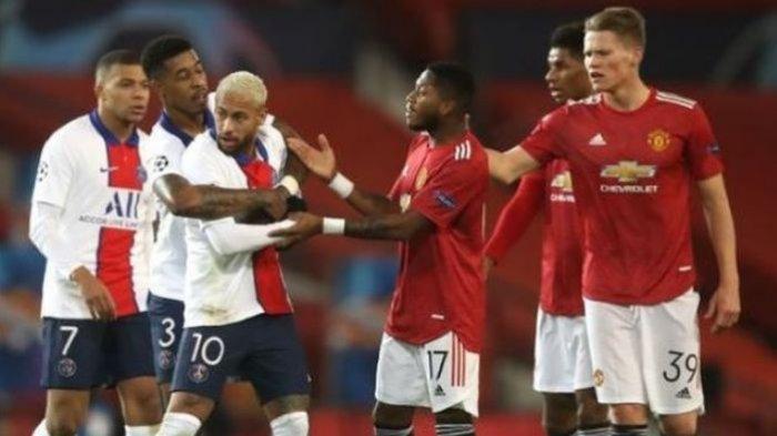 Kalah 1-3 dari PSG, MU Terancam Tak Lolos 16 Besar Liga Champions Meski Puncaki Klasemen Grup H
