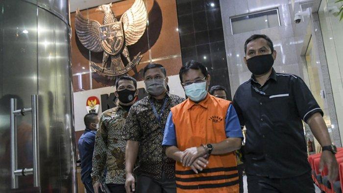 Bupati Bogor Rachmat Yasin Ditangkap KPK Terkait Dugaan Korupsi dan Gratifikasi