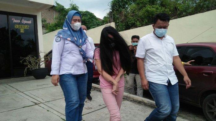 Polisi Dapati 7,2 Gram Sabu, Hasil Tes Urine Mantan Istri Andika 'Kangen Band' Dinyatakan Positif