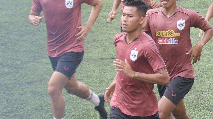 Belum Punya Klub, 3 Pemain Muda Ini Ikut Latihan PSIS Semarang. Liluk: Biar Tim Pelatih Menilai