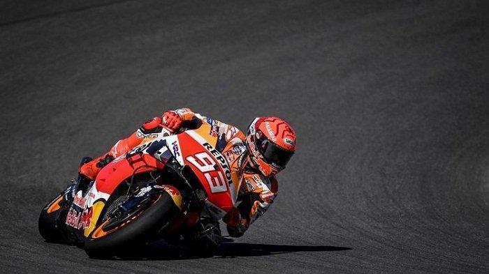 Hari Ini Kualifikasi MotoGP Belanda 2021, Mulai Pukul 14.55, Berikut Jadwal Lengkapnya