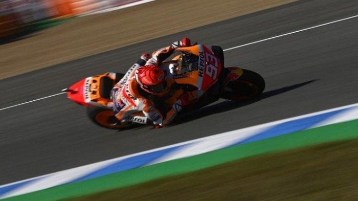 MotoGP Jerman Malam Ini Jadi Pertaruhan Dominasi Marquez, Berikut Tautan Siaran Langsungnya