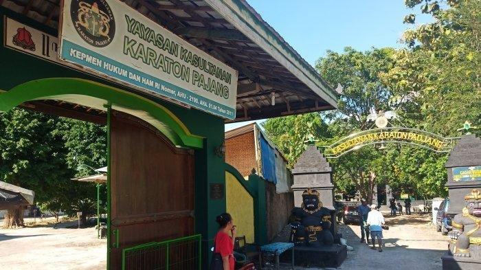 Ada Kasultanan Keraton Pajang di Solo Raya. Klaim Eksistensinya Diakui Pemeritah