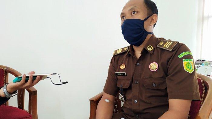 Dua Marketing Bank Salatiga Dititipkan ke Rutan, Terlibat Korupsi Dana Nasabah