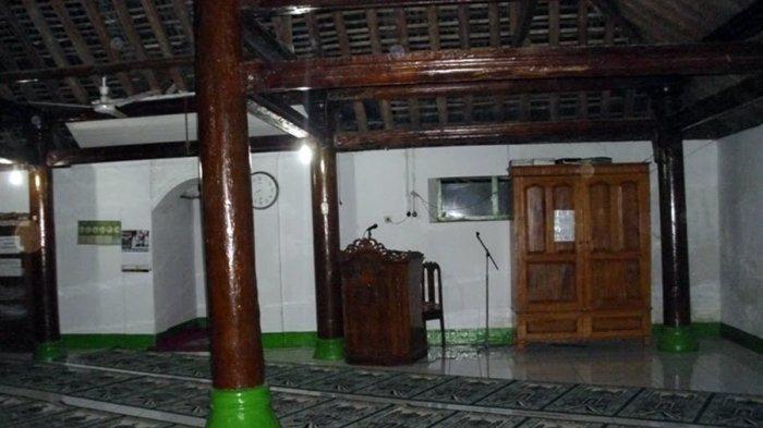 Inilah Masjid Pemersatu Dua Desa di Banjarnegara, Namanya Masjid At Taqwa, Begini Asal Muasalnya