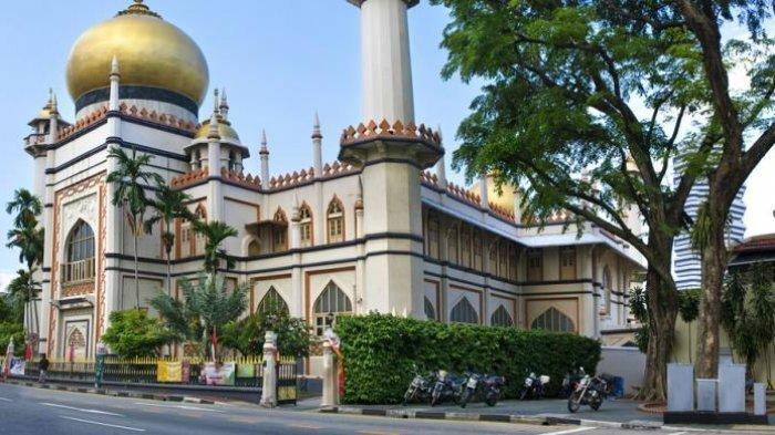Larang Kunjungan Idul Fitri dan Pastikan Tunda Keberangkatan Ibadah Haji, MUIS: Umat Harus Patuh