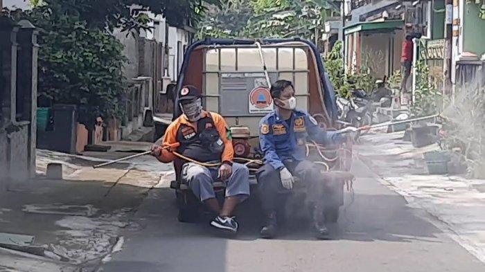 Kabar Duka Lagi, Satu Warga Desa Paulan Karanganyar Meninggal, Sedang Jalani Isolasi di Rumah Sakit
