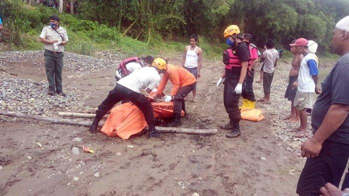 Pria Bertato Meninggal di Sungai Serayu, Ditemukan Warga Klampok Banjarnegara Saat Cari Rumput