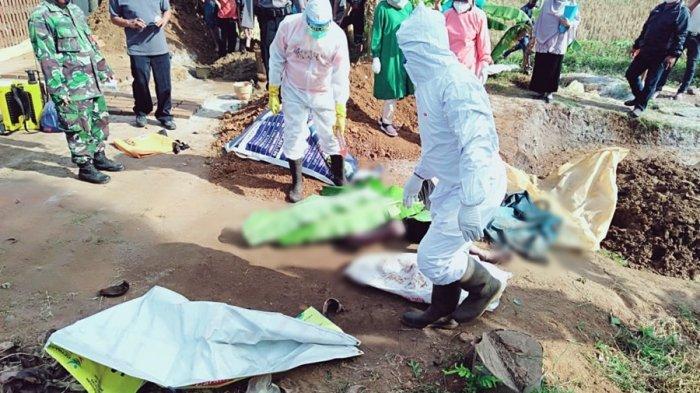 Warga Sokaraja Banyumas Ini Kaget Ada Mayat di dalam Sumur, Polisi: Diduga Sudah Dua Hari