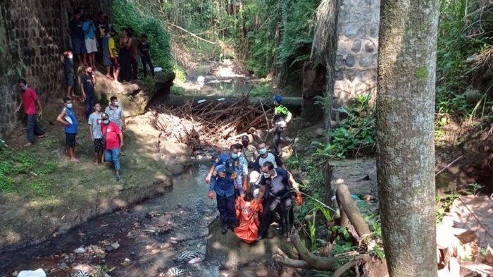 Korban Tidak Pulang Dua Hari, Ditemukan Meninggal di Bawah Jembatan Kecamatan Jumantono Karanganyar