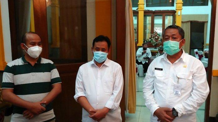 Jumat Pelantikan Bupati dan Wakil Bupati Pemalang Terpilih, Begini Skema Protokol Kesehatannya