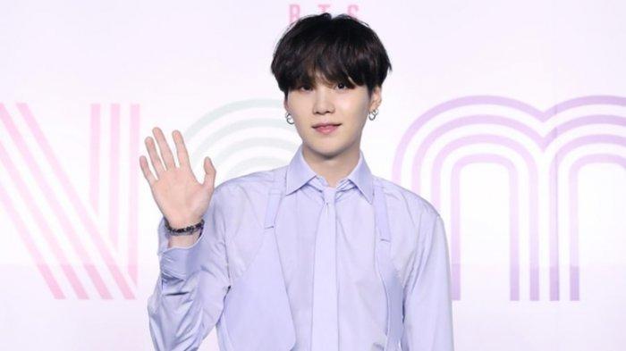 Member BTS Ini Berdonasi Rp 1,2 Miliar, Buat Anak Pengidap Kanker di RS Dongsan Korea