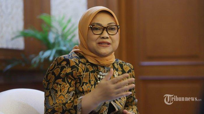 Data Kementerian Tenaga Kerja: 150 Ribu Orang Menjadi Korban PHK, Jutaan Orang Kena Imbas