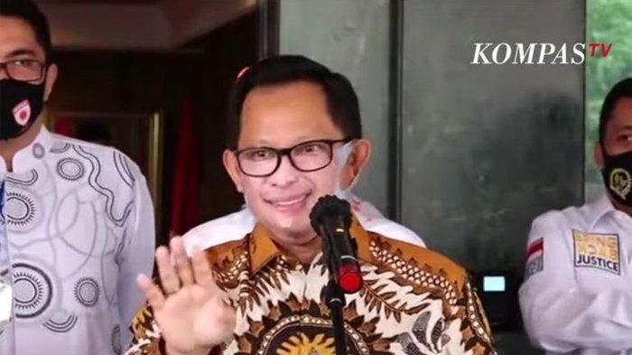 Tito Atur Protokol di Mal hingga Salon Kecantikan, Simak Pedoman 'New Normal' dari Mendagri