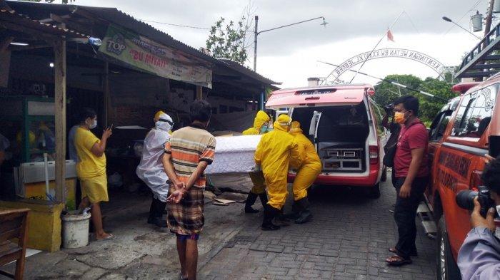 Tidak Segera Ditangani Petugas Medis, Warga Jebres Solo Meninggal Saat Jalani Karantina Mandiri