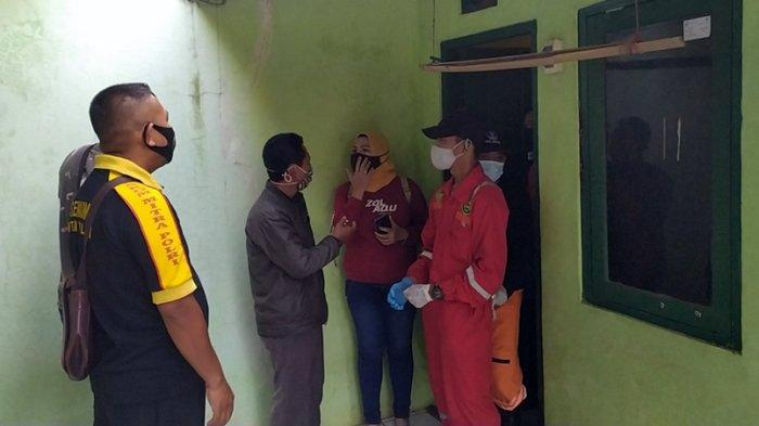 Lila Sudah Tergeletak Dekat Pintu Kamar Kos, Ini Penyebab Meninggalnya Penjual Mainan di Semarang
