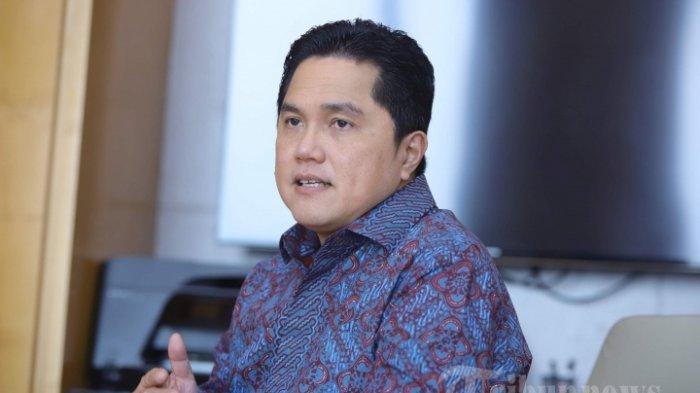 Perombakan di PT PPI, Herman Heru Suprobo Jadi Komisaris Utama, Gantikan Didi Sumedi