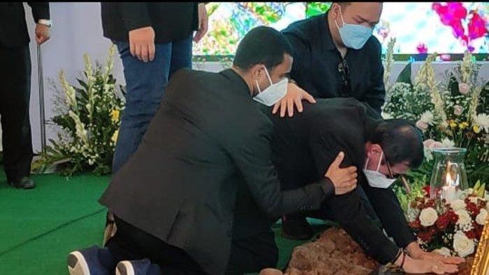 Menkumham Yasonna Laoly Berduka, Sang Istri Elisye Kasteren Tutup Usia