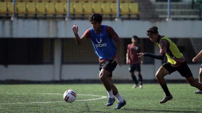 Pola Latihan Pemain PSIS Semarang Jelang Liga 1 2021, Dragan: Dua Kali Sehari, Pagi dan Sore