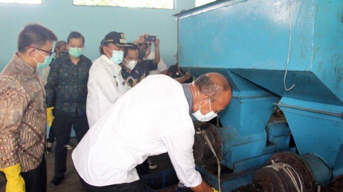 Pertama di Indonesia, Kota Tegal Jadi Pusat Pengelolaan Sampah Perkotaan