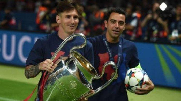 Barcelona vs Napoli Leg Dua Liga Champion, Jelang Duel Hidup-Mati Stok Bek Blaugrana Menipis