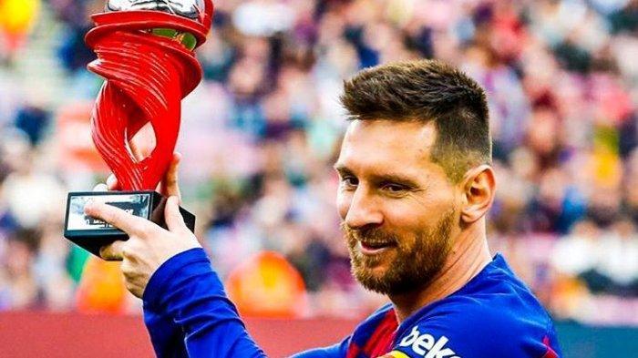 Mantan Direktur Barcelona Sebut Messi Bisa Bermain Satu Tim dengan Ronaldo di Tim Ini