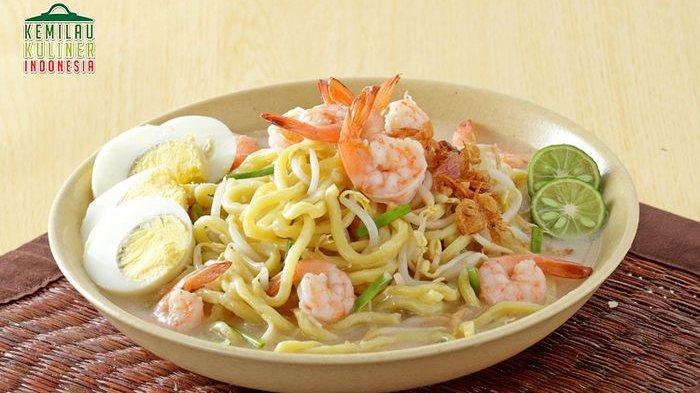 Resep Mi Celor, Makanan Asal Palembang yang Pas untuk Sarapan