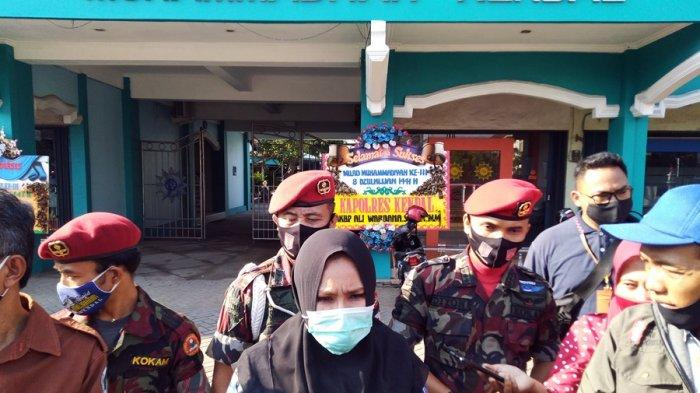 Pilkada Kabupaten Kendal, Bakal Calon Petahana Mirna Annisa Jalin Komunikasi dengan PD Muhammadiyah