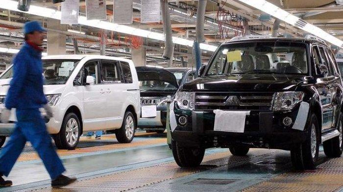 Mitsubishi Berencana Suntik Mati Pajero, Ini Alasannya
