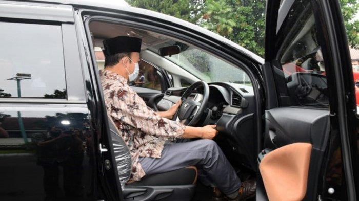 Bank Jateng Berikan Satu Mobil Operasional Dinkes Banyumas, Lis Arofah: Sekadar Bentuk Apresiasi