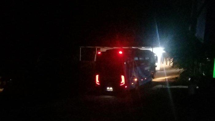 Kisah Mencekam Bus Malam-malam Terjebak di Jalan Perbatasan Banjarnegara-Kebumen, Penyebab Terungkap