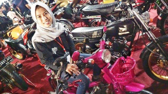 Ayo Ikutan Honda Modif Contest 2021, Buat Kamu Para Penyuka Modifikasi Motor, Simak Caranya