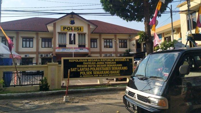 Modus Tanya Alamat, Residivis Ini Jambret Handphone di Semarang, Tak Butuh Sehari Sudah Tertangkap