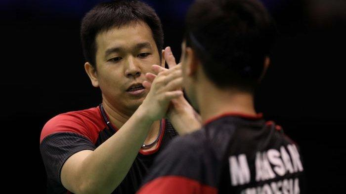 Mulai Berbisnis Hingga Menjadi Pelatih Badminton, Impian Hendra Setiawan Seusai Gantung Raket