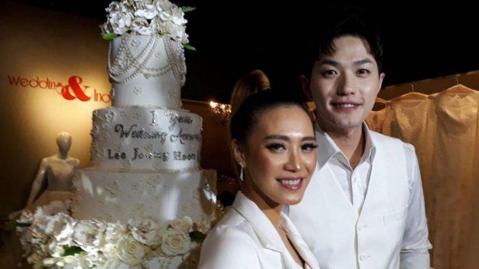 Jadi Istri Lee Jeong Hoon, Moa Berbagi Tips Bisa yang Ingin Dapatkan Suami Asal Korea