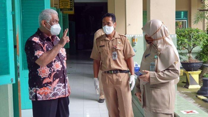 DPRD Jateng Soroti Aturan Pasca Siswa Ikuti PTM di Sekolah, Berikut Catatan Penting Hasil Monitoring