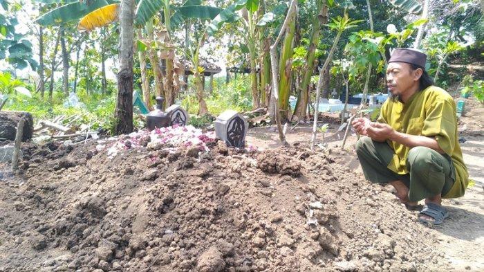 Napiter Nusakambangan yang Divonis Seumur Hidup Meninggal Dunia