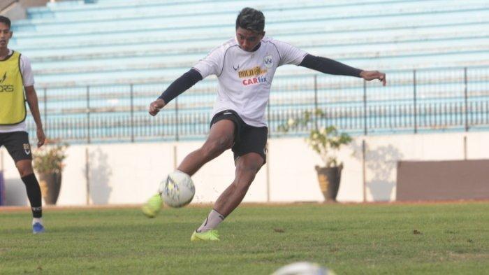 Ditawari Main di Liga Thailand di Tengah Liga 1 Vakum, Begini Jawaban Bek PSIS Semarang Rio Saputro