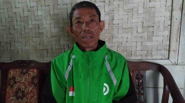 Kisah Mulyono Tertipu Rp700 Ribu, Diantar dari Solo Naik Ambulans, Disawer Rekan Ojol Rp2 Juta