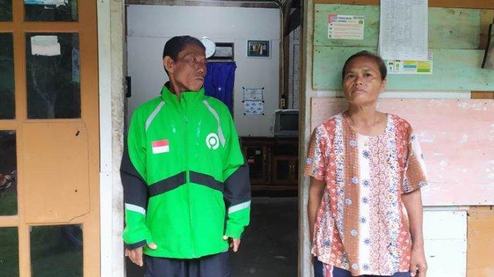 Alasan Driver Ojol Mau Antarkan Penumpang Purwokerto - Solo: Saya Takut Anak Saya Kelaparan