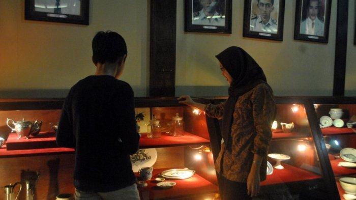 Begini Cara Pengelola Museum di Purbalingga Atasi Penurunan Jumlah Pengunjung, Misal Bikin Workshop