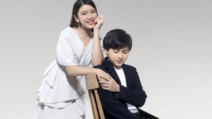 Kolaborasi Penyanyi Muda, Tiara Andini dan Arsy Widianto Garap Music Series, Dirilis Pekan Depan