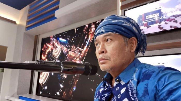Jodhi Yudono, Seniman Kelahiran Cilacap Ini Rilis Lagu Religi 'Doa', Gubahan Puisi Chairil Anwar