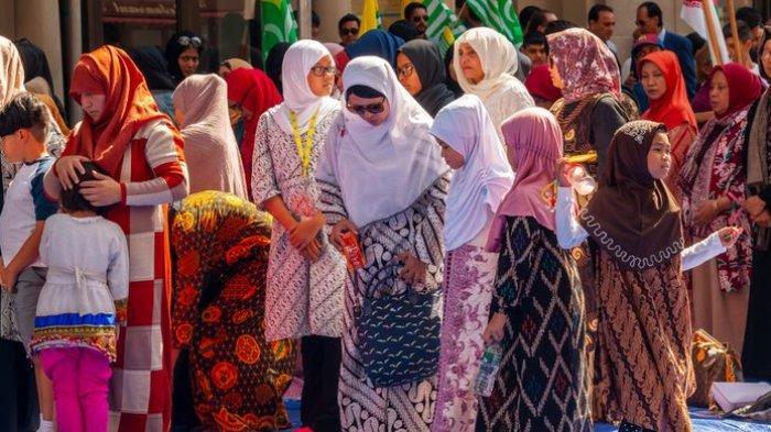 Ramadan Berbeda Karena Corona Tidak Hanya di Indonesia, Jepang, Arab, dan Amerika Begini Suasananya