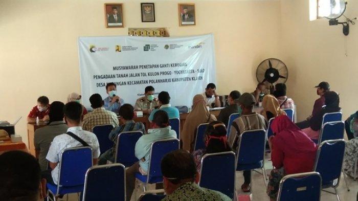 Pembebasan Lahan Tol Solo-Yogyakarta Capai 26,2 Persen, Pemerintah Gelontor Dana Rp 1,7 Triliun