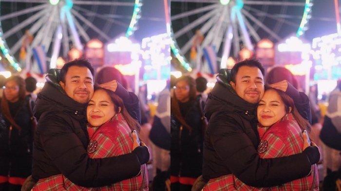 Raffi Ahmad dan Nagita Beberkan Kenapa Acara Dahsyat Bungkus