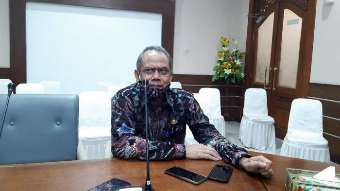 Dua Pegawai RS Bung Karno Surakarta Positif Corona, Asal Sukoharjo dan Karanganyar