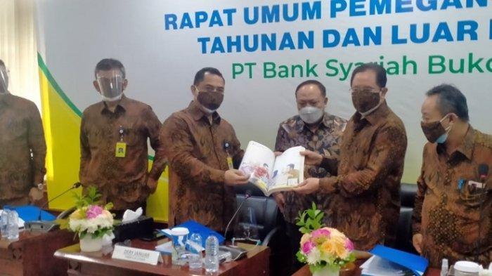 BSB Berubah Nama Menjadi Bank KB Bukopin Syariah, Dery Januar: Proses Transformasi Perseroan