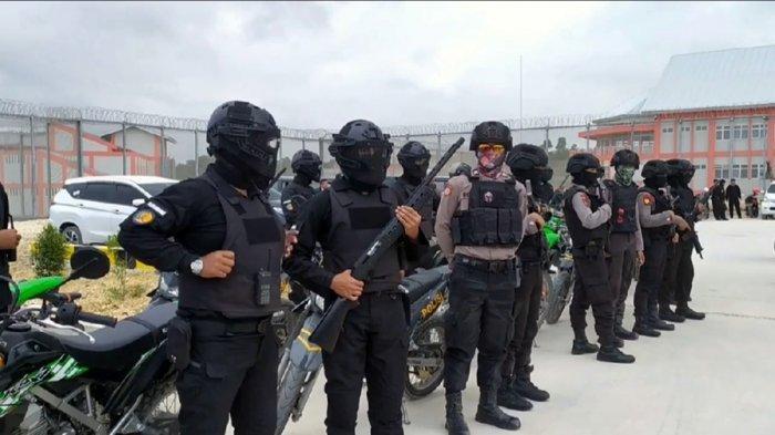 Napi Terorisme Asal Karanganyar Meninggal, Jalani Hukuman Tiga Tahun di Nusakambangan Cilacap