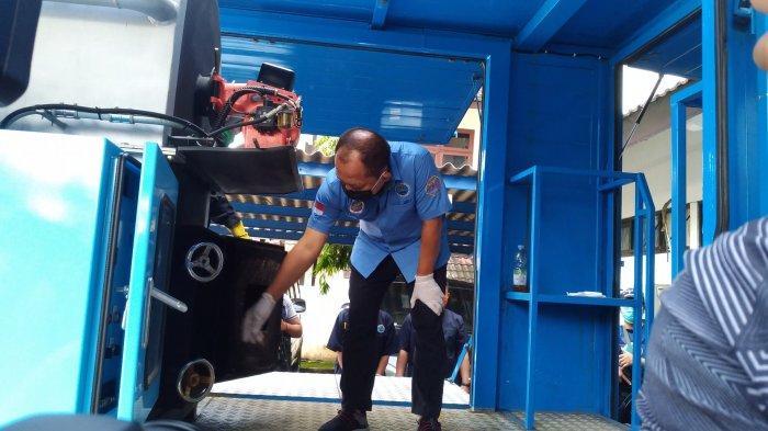 Jepara Tertinggi Kasus Narkoba di Jateng, BNNP: Pandemi Covid-19 Berimbas Stres Meningkat